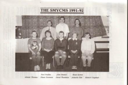 Principal Smycms 91-92
