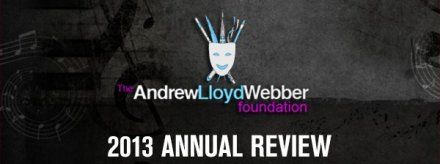 2013 Annual Review