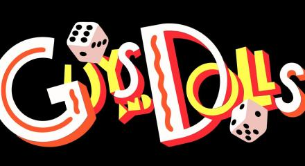 Guys and Dolls 7th - 11th April