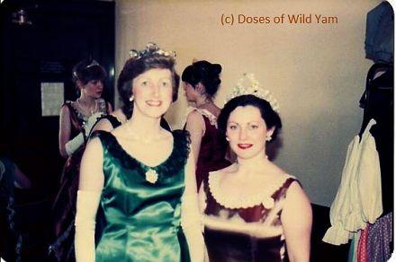 The Merry Widow 1984